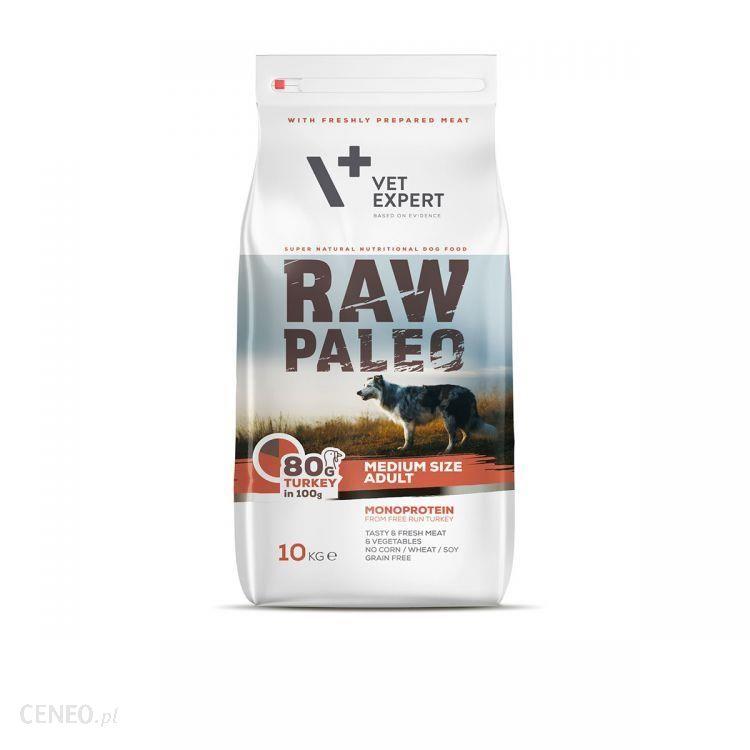4T Raw Paleo Adult Medium Indyk 2