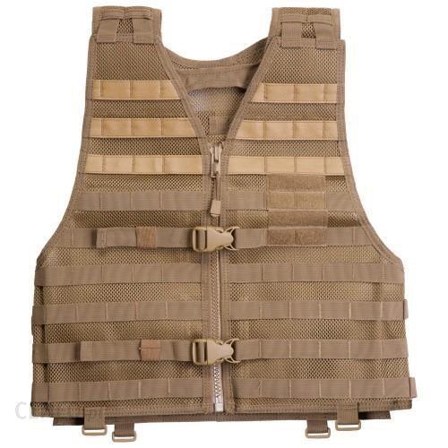 5.11 Kamizelka taktyczna VTAC LBE Tactical Vest FDE (58631131)