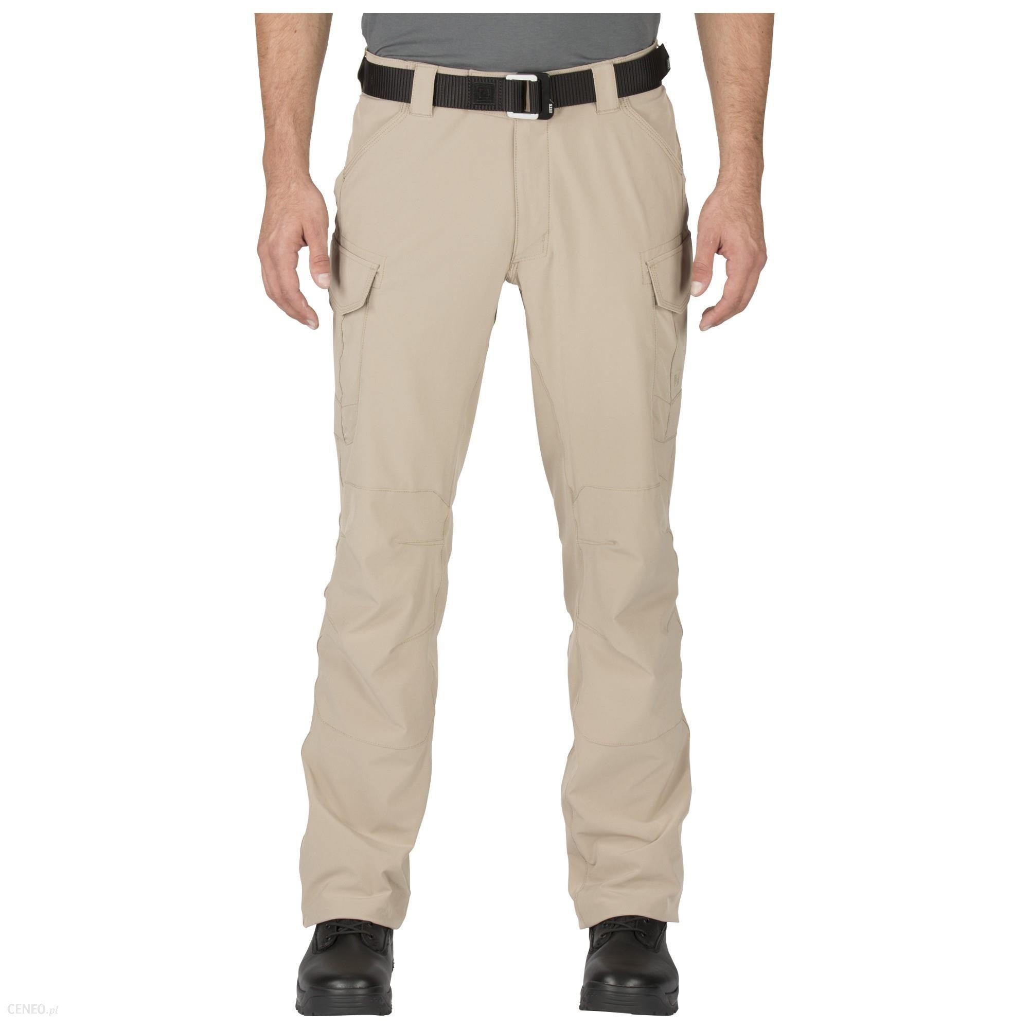5.11 Tactical Spodnie Traverse Pant 2.0 Khaki (74438-055)