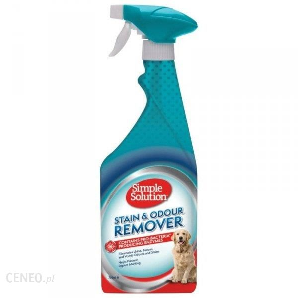 Abc Stain & Odour Remover Pies 750Ml 90422