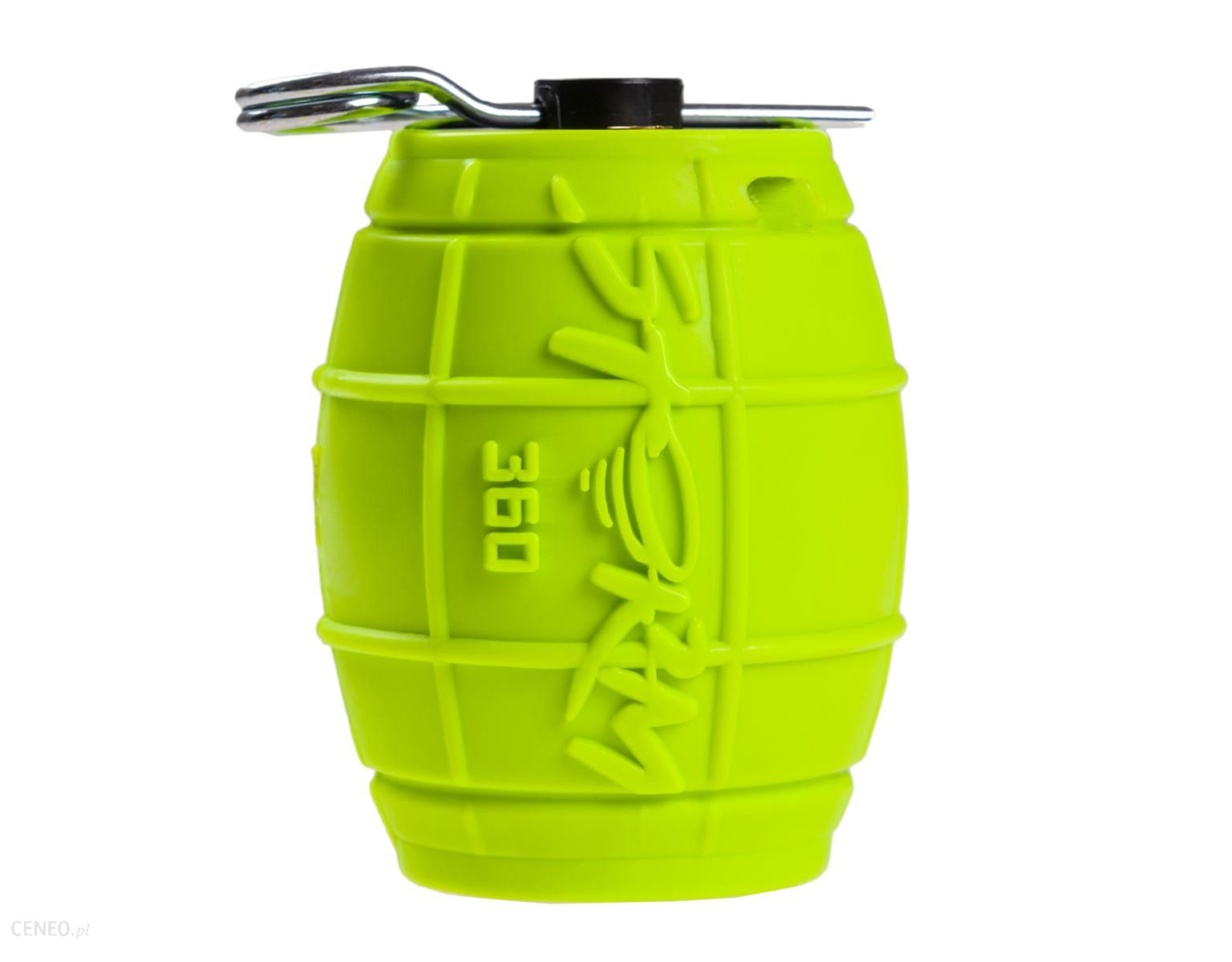 action sport games Granat ASG Storm 360 lime green 19082