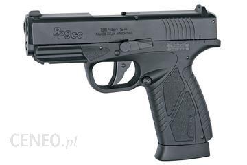 Action Sport Games Pistolet Asg Gbb Bersa Bp9Cc Ms Co2 (17308)