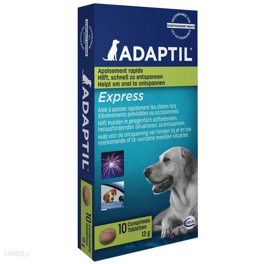 Adaptil Tabletki 10szt.