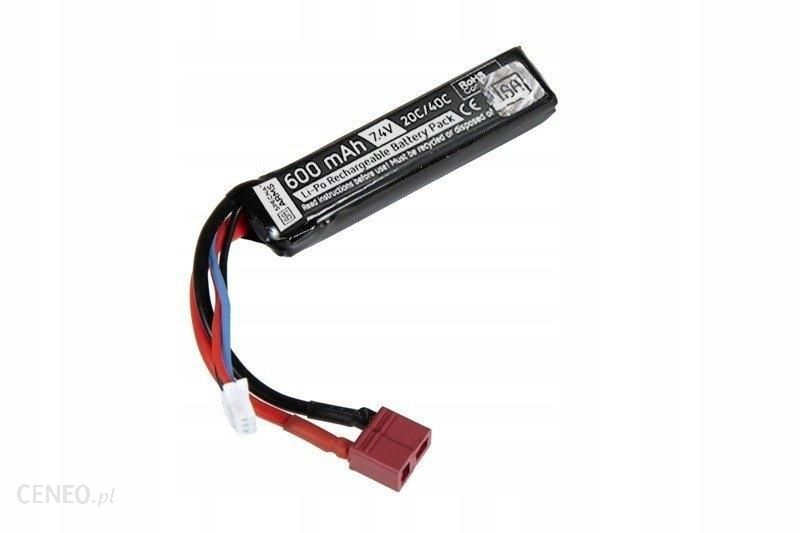 Akumulator LiPo 7