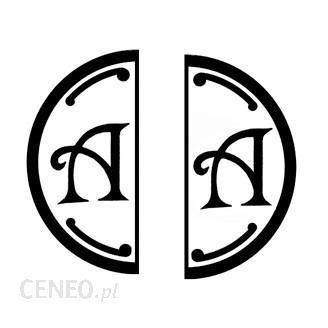 aladine Pieczęć do lakowania Inicjał A (ala71301)