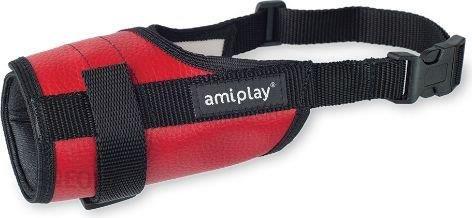 Ami Play Kaganiec Air N4 Labrador Czerwony