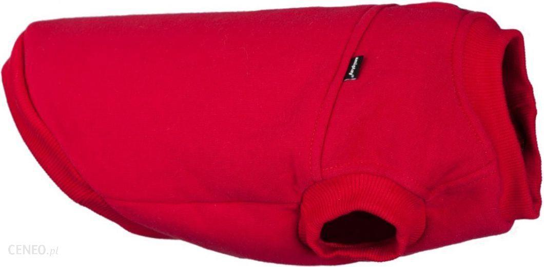 AmiPlay Bluza Denver 30x32x46cm Czerwony