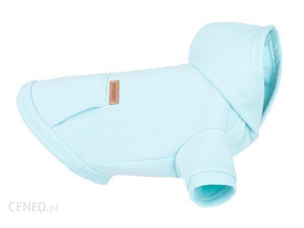 Amiplay Bluza Z Kapturem Texas 25Cm Chihuahua Niebieska