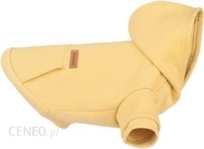 AmiPlay Bluza Z Kapturem Texsas 25 Cm Chihuahua Żółta