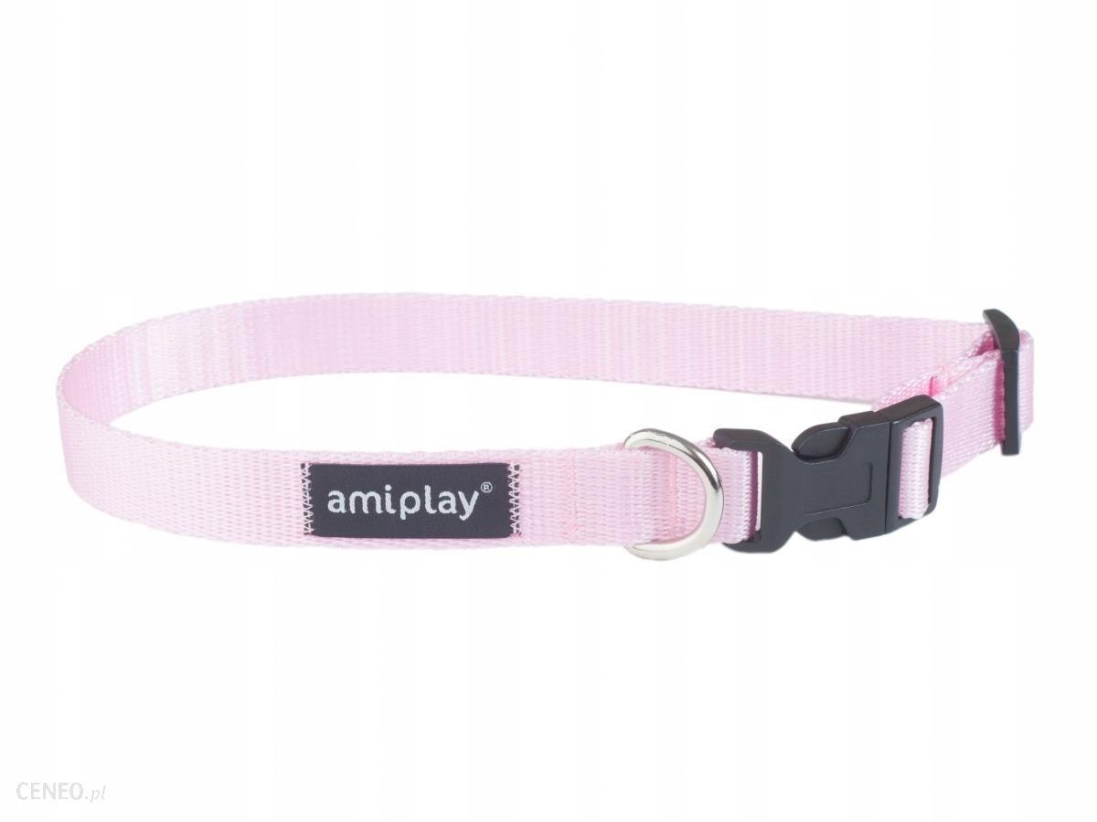 Amiplay Obroża Basic XL 45-70/2