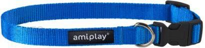 AmiPlay Obroża regulowana Basic XL 45-70 bx2