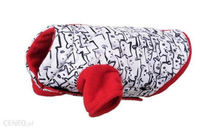 Animal Design Kurtka Misie Czerwone 32Cm (Kmcz32)