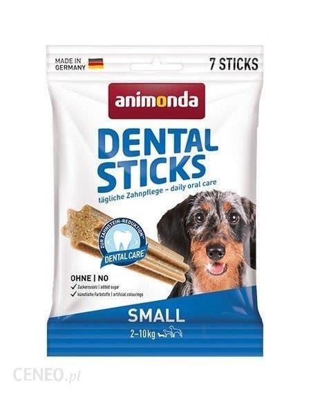 Animonda Dental Sticks Small 110G