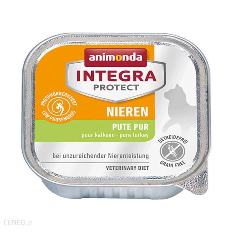 ANIMONDA Integra Protect Nieren indyk 16x100g