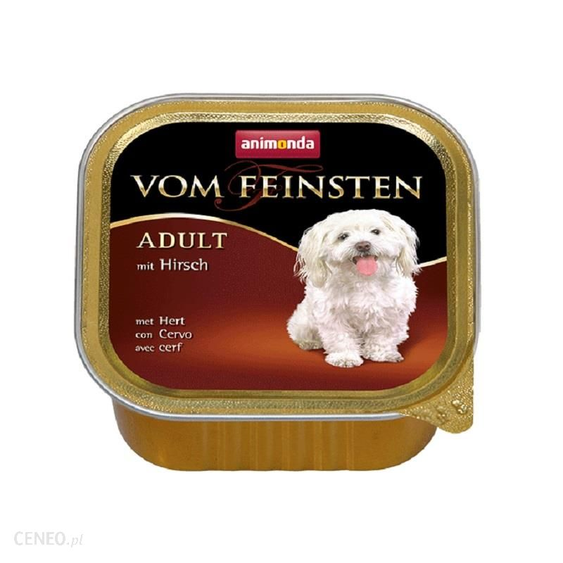 Animonda Vom Feinsten Classic jeleń 44x150g
