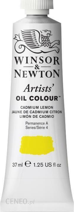 AOC 37ml CAD LEMON -Farba olejna