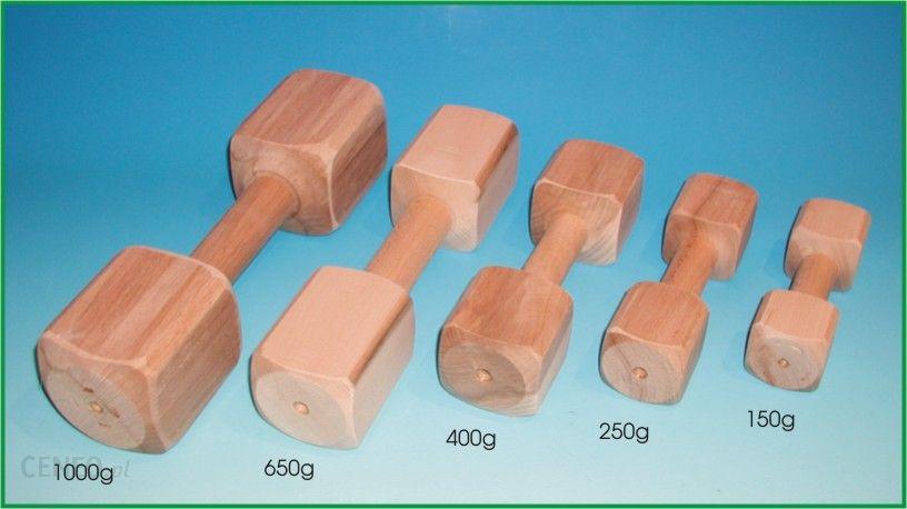 Aport drewniany 150g