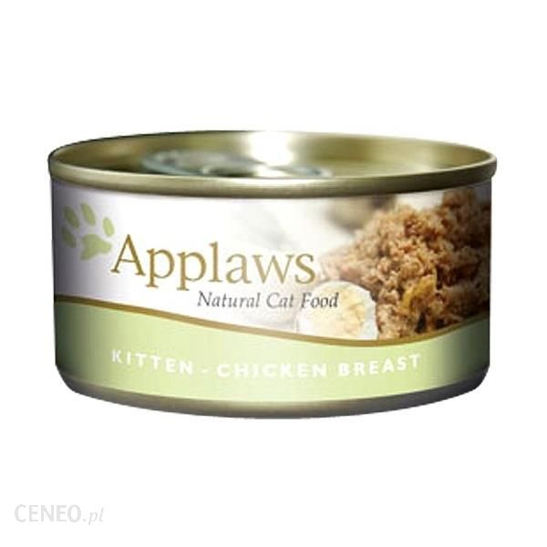 Applaws Kitten Kurczak 70g