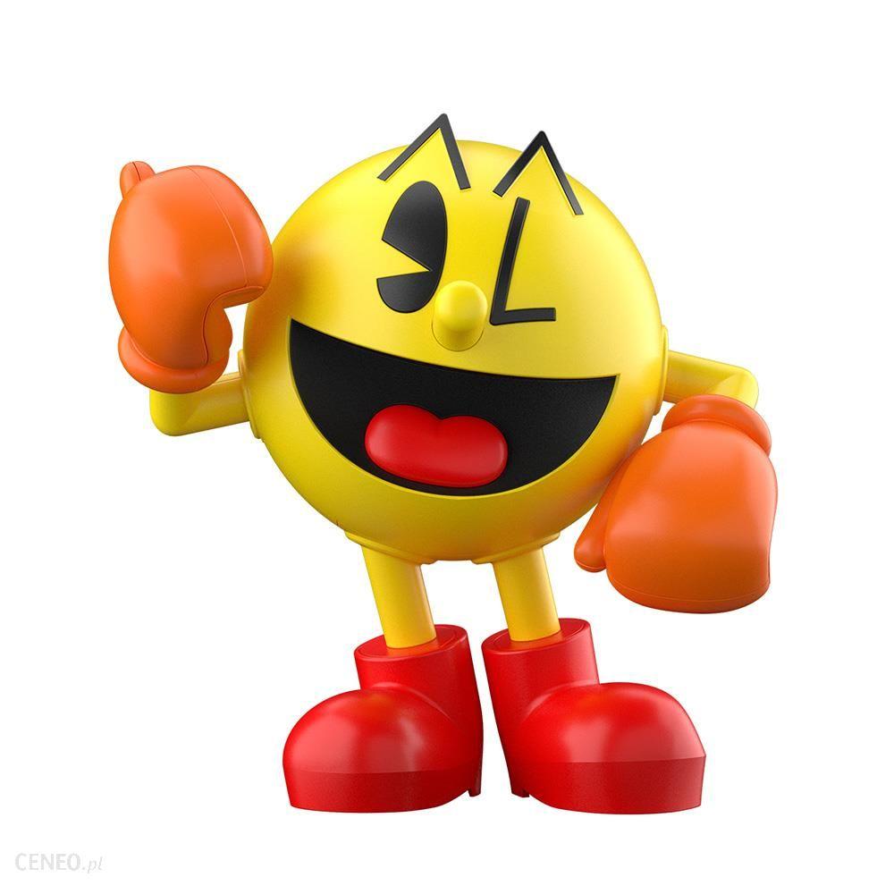 Bandai Entry Grade Pacmodel