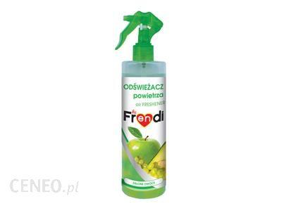 Be Frendi Odświeżacz spray - Zielone Owoce 400 ml