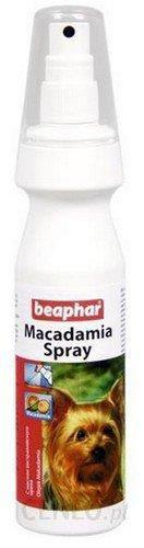 Beaphar Makadamia Spray Do Sierści 150Ml