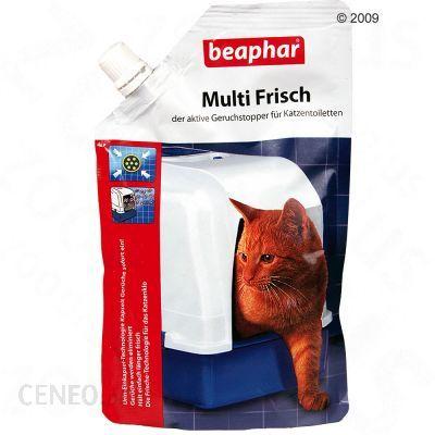Beaphar Multi-Frisch do toalety dla kota - 400 g