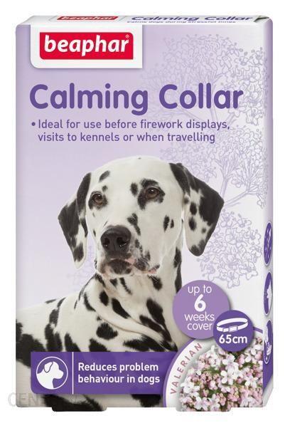 Beaphar Obroża Calming Collar 1szt