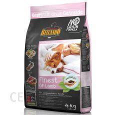 BELCANDO Finest Lambgrain Free 4kg