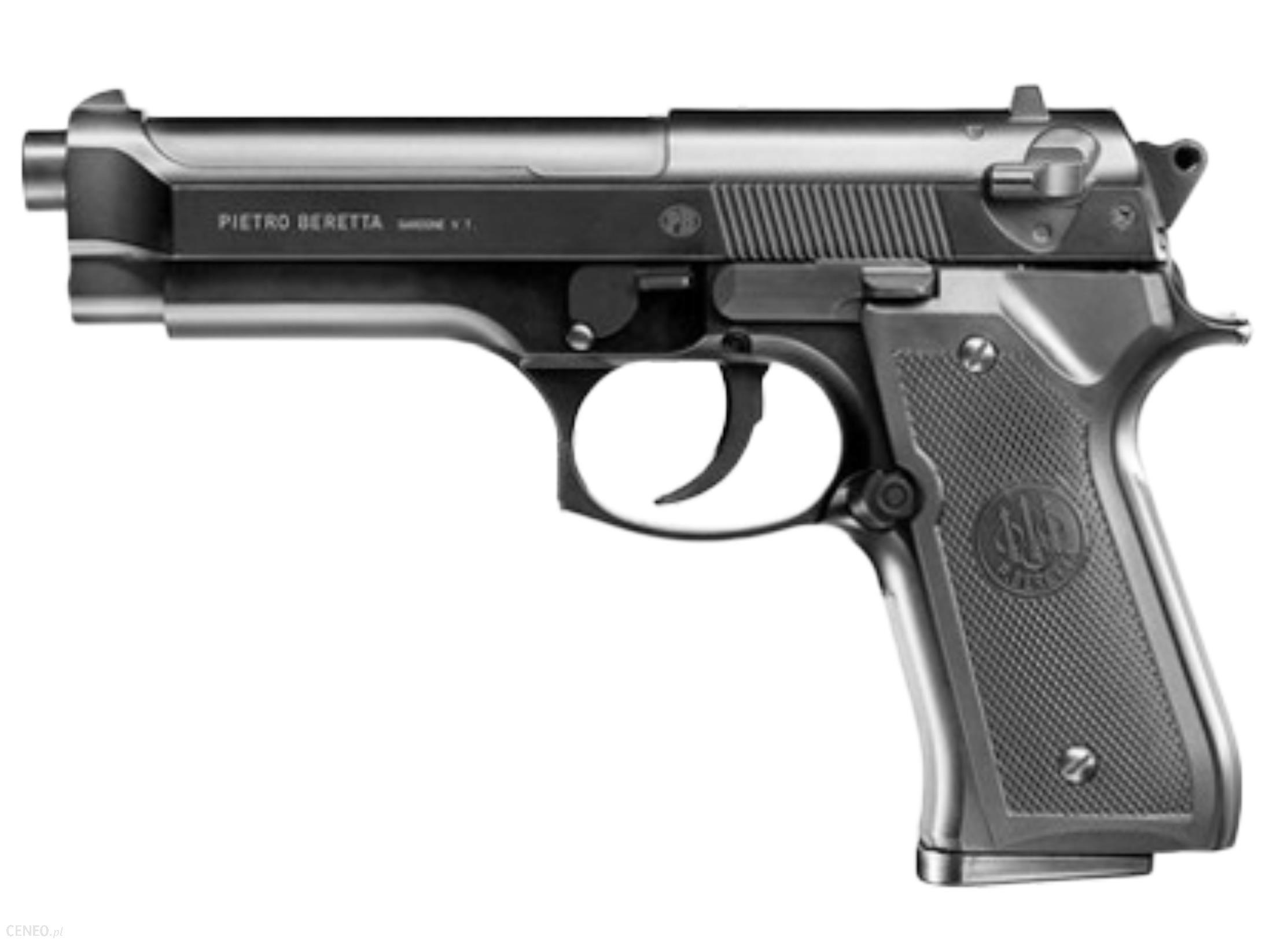 Beretta Beretta Replika Pistolet Asg Beretta M92 Fs Hme 6 Mm