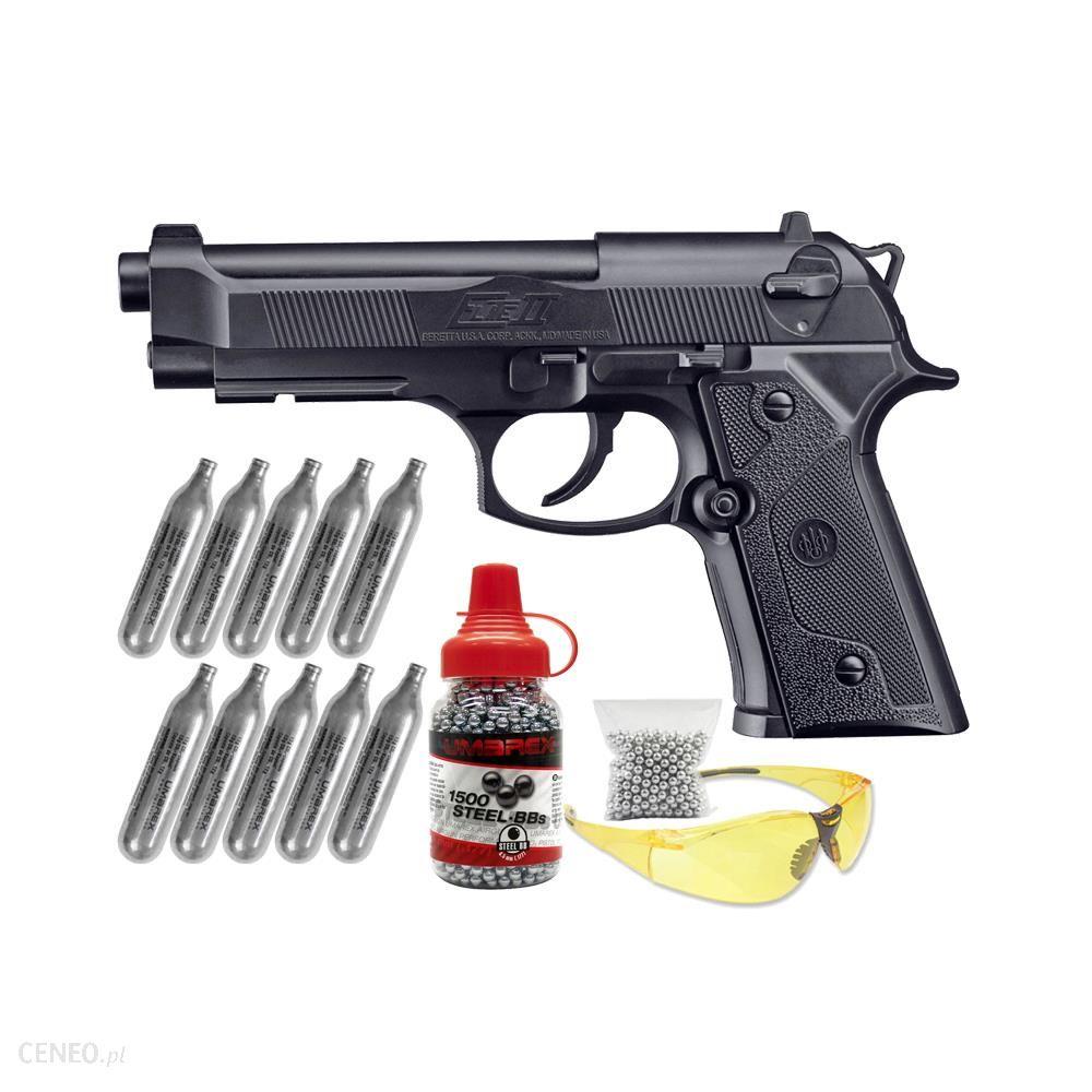 Beretta Elite II Wiatrówka 4