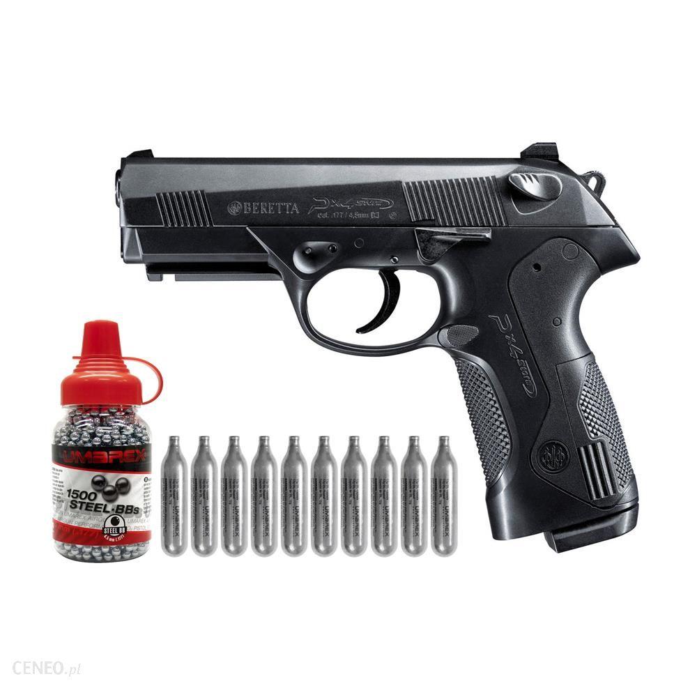 Beretta Wiatrówka Pistolet Px4 4