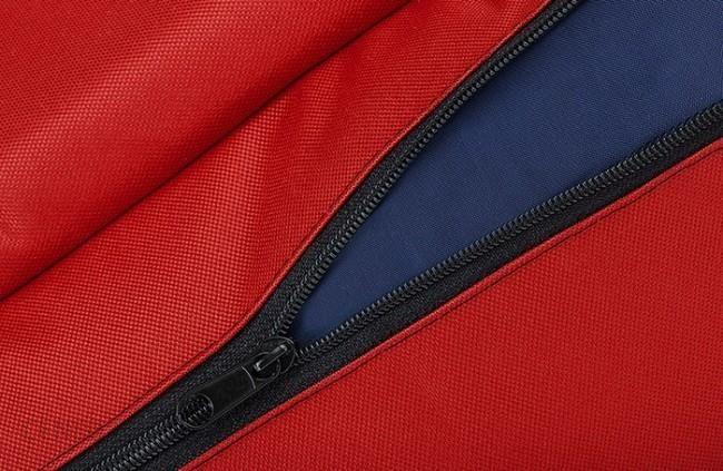 Bimbay Pokrowiec do pontonu r.5 125x90cm czerwony