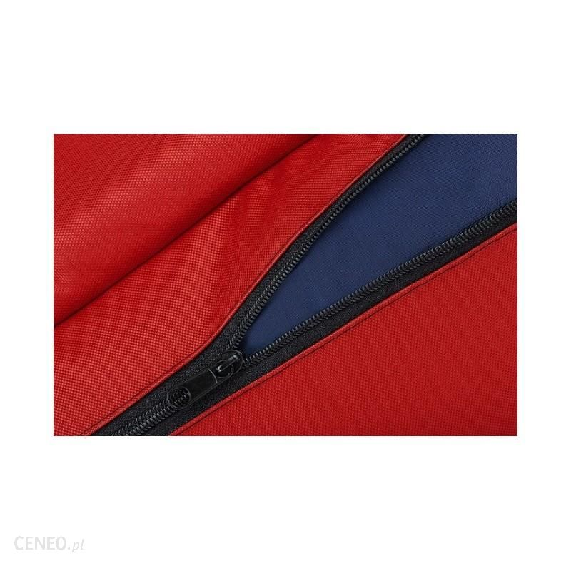 bimbay Pokrowiec do pontonu r.6 140x110cm czerwony