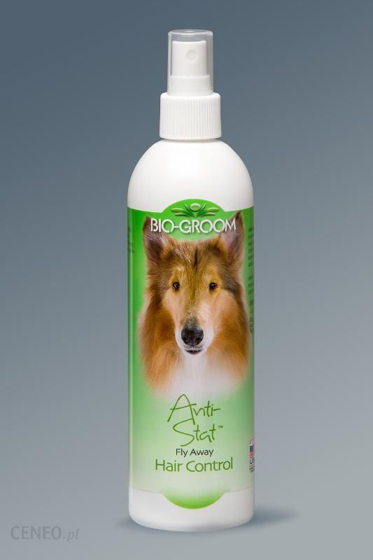 Bio-Groom Anti-Stat 355ml spray antystatyczny