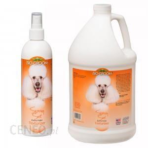 Bio Groom Spray Set Spray Do Utrwalania Kształtu Fryzur 355Ml (1496)