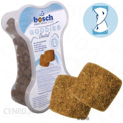 Bosch Ciastka Goodies Dental 450g