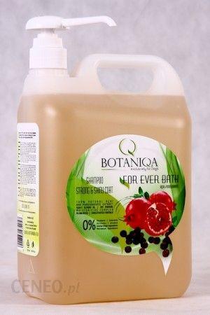 Botaniqa For Ever Bath Açaí And Pomegranate Shampoo Szampon Do Każdego Rodzaju Szaty 5L