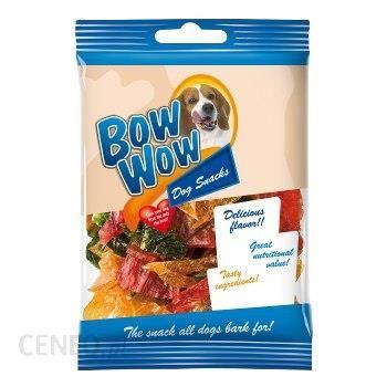 Bow Wow Kolagenowe Chipsy [Bw701] 60G