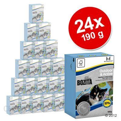 Bozita Outdoor And Active 24x190G