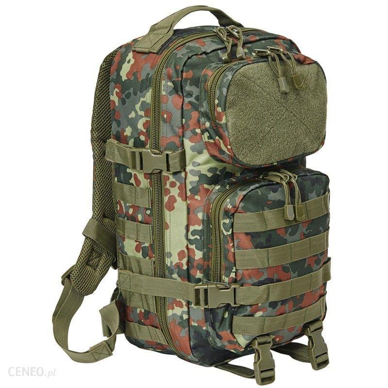 Brandit Plecak Taktyczny Us Cooper Patch 25L Flecktarn