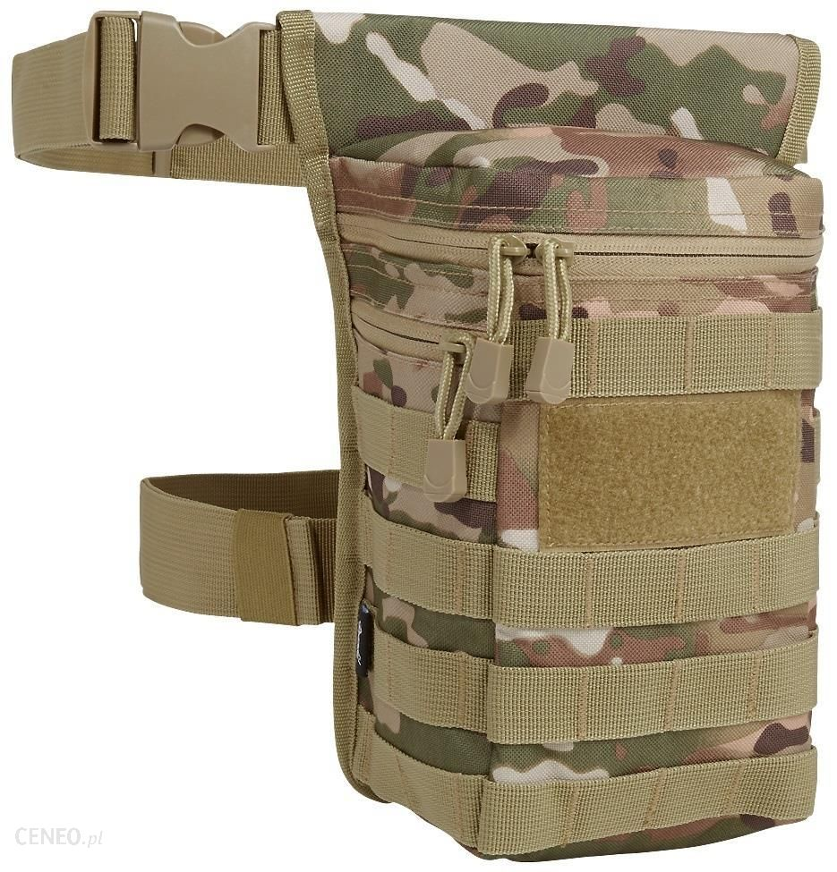 Brandit Torba Boczna Tactical Camo (8063.161.Os)