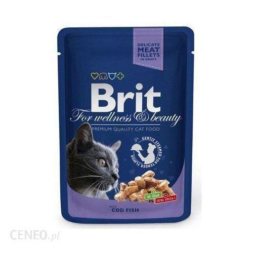 BRIT Cat Fish DORSZ 100g
