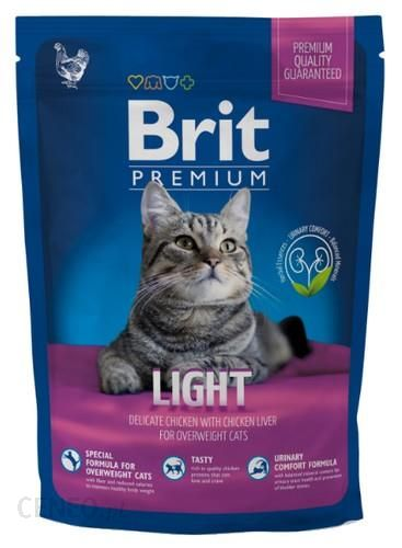 Brit Premium Cat New Light 1