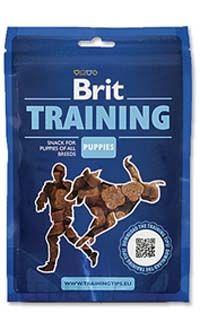 Brit Training Puppies 100g