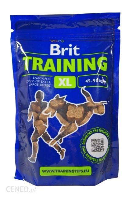 Brit Training Snack Extra Large 200g
