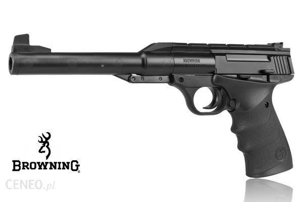 Browning Wiatrówka Pistolet Buck Mark Urx Kal. 4