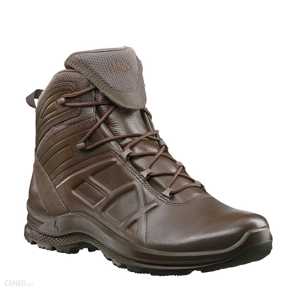 buty taktyczne HAIX Black Eagle Tactical 20 T Mid Brown 340009