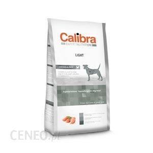 Calibra Dog EN Light 2x12kg
