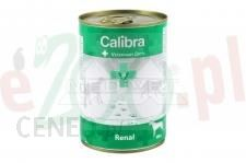Calibra Vd Dog Renal 5x400G