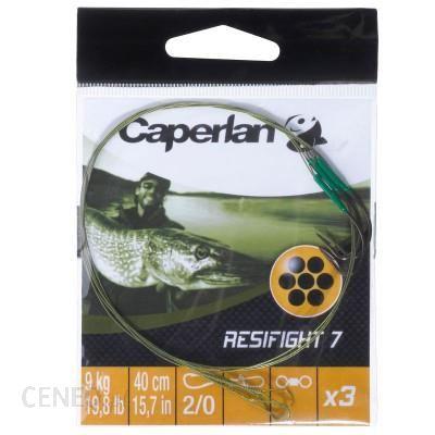 CAPERLAN Resifight 7 haczyk 9 kg (1817661)